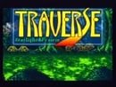 Traverse: Starlight & Prairie