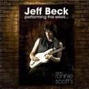 Jeff Beck - Performing this week at Ronnie Scott's
