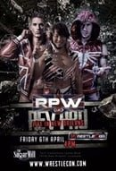 RPW Live in New Orleans