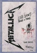 Metallica: Live Shit - Binge  Purge, Seattle