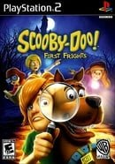 Scooby Doo! First Frights