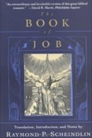 The Book of Job - Raymond Scheindlin (Editor/Translator