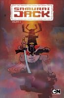Samurai Jack Volume 4: The Warrior-King