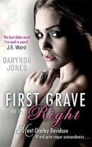 First Grave on the Right (Charley Davidson, Book 1)