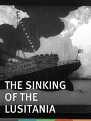 The Sinking of the 'Lusitania'