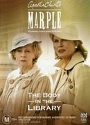 """Agatha Christie's Marple"" The Body in the Library"