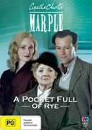 """Agatha Christie's Marple"" A Pocket Full of Rye"
