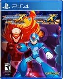 Mega Man X Legacy Collection 1+2 - Standard Edition