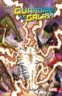 All-New Guardians of the Galaxy Vol. 3: Infinity Quest