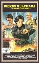 Bronx Executioners [VHS]