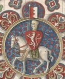 Simon de Montfort, 6th Earl of Leicester