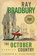 October Country - Ray Bradbury