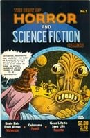 The Best of Horror and Science Fiction Comics No. 1