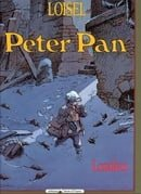 Peter Pan, Tome 1: Londres