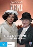 """Agatha Christie's Marple"" They Do It with Mirrors"