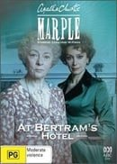 """Agatha Christie's Marple"" At Bertram's Hotel"
