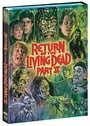 Return Of The Living Dead Part II [Collector