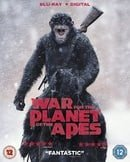 War for the Planet of the Apes (4K Ultra HD + Blu-ray + Digital)