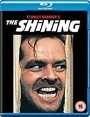 The Shining [Blu-ray] [International Cut]