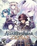 Agarest: Generations of War Zero - Collector's Edition (PS3)