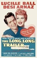 The Long, Long Trailer (1953)