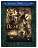 The Hobbit: The Desolation of Smaug (Extended Edition) (Blu-ray + Digital HD)