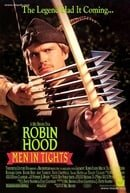 Robin Hood: Men in Tights (1993)