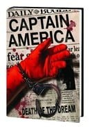 Captain America: The Death Of Captain America Omnibus HC
