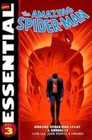 Essential Amazing Spider-Man, Vol. 3 (Marvel Essentials) (v. 3)