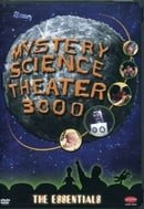 The Mystery Science Theater 3000 Collection - The Essentials (Manos, the Hands of Fate / Santa Claus