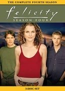 Felicity - Senior Year Collection (The Complete Fourth Season)