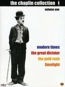The Chaplin Collection, Vol. 1 (Modern Times / The Great Dictator / The Gold Rush / Limelight)