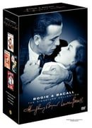 Bogie & Bacall - The Signature Collection (The Big Sleep / Dark Passage / Key Largo / To Have and Ha
