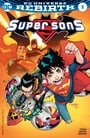 Super Sons Vol. 1: When I Grow Up (Rebirth) (Super Sons: Rebirth)