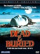 Dead & Buried (Limited Numbered Edition - 50,000 copies)