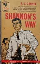 Shannon's Way: Unabridged
