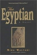 The Egyptian: A Novel