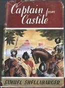 Captain From Castile: The Best-Selling Historical Epic