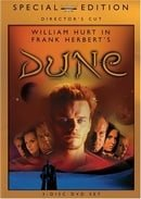 Frank Herbert's Dune (Three-Disc Director's Cut)