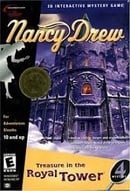 Nancy Drew Treasure In The Royal Tower