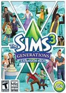 The Sims 3: Generations (Expansion)