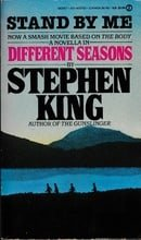 King Stephen : Different Seasons (Signet)
