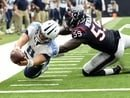 Houston Texans vs. Tennesse Titans