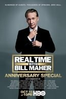 Real Time with Bill Maher                                  (2003- )
