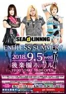 SEAdLINNNG Endless Summer!