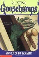 Goosebumps: Stay Out of the Basement (No 2)