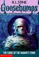 Goosebumps: The Curse of the Mummy's Tomb (No. 5)