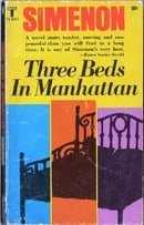 Three Bedrooms in Manhattan (New York Review Books Classics)