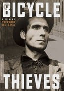 Bicycle Thieves - Criterion Collection