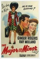 The Major and the Minor (1942)